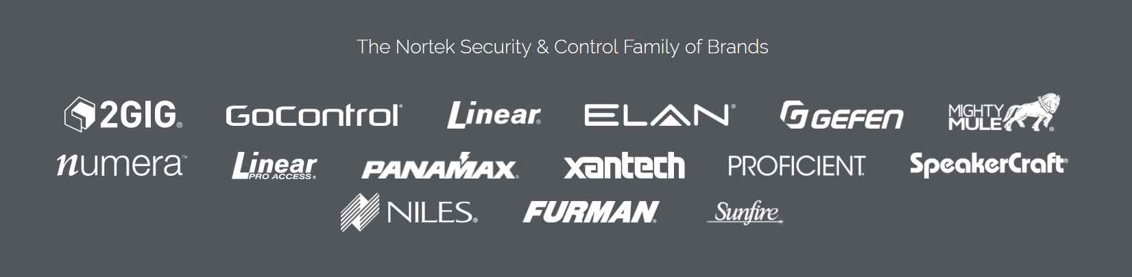 Nortek_Family